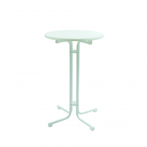 Kunststoff-Tisch